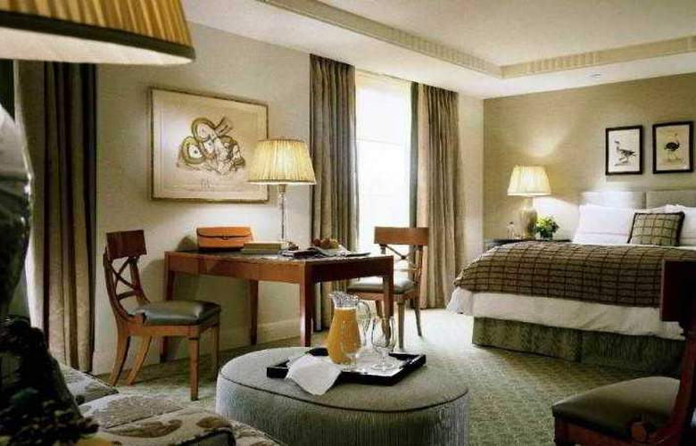 Four Seasons Hotel Washington DC - Room - 0
