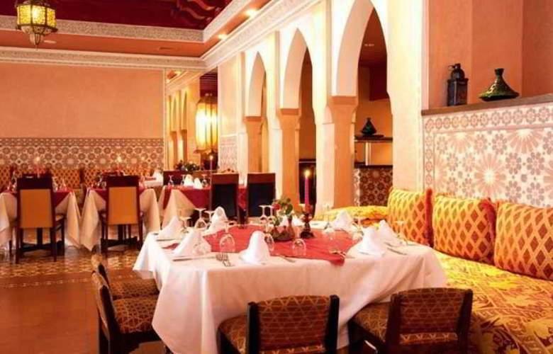Riu Tikida Dunas - Restaurant - 26