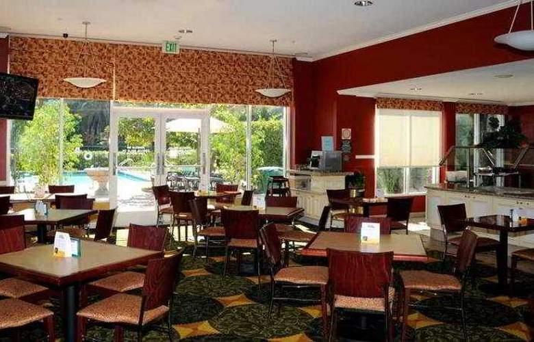 Hilton Garden Inn Anaheim/Garden Grove - Restaurant - 0