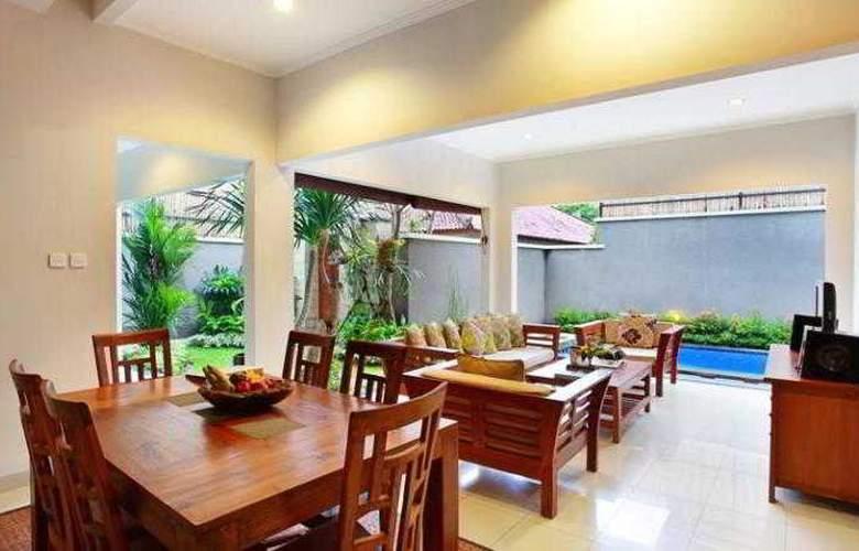 Villa Madhya - Room - 14