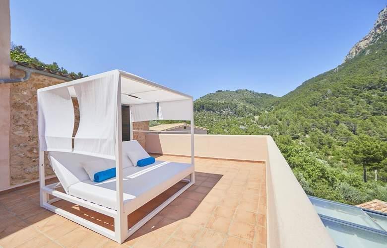 S'Olivaret - Terrace - 5