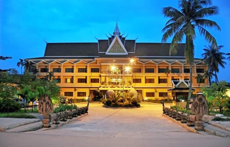 Allson Angkor - Hotel - 0
