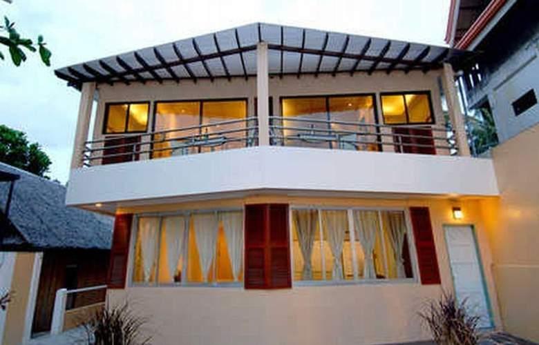 Orinda Beach Resort - Hotel - 0