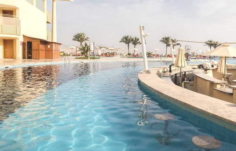 Barceló Tiran Sharm - Pool - 19