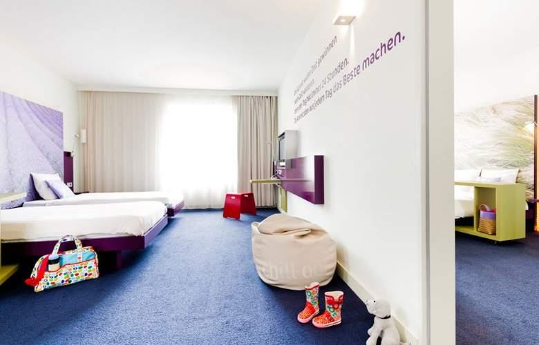 ibis Styles Hamburg Alster City - Room - 5