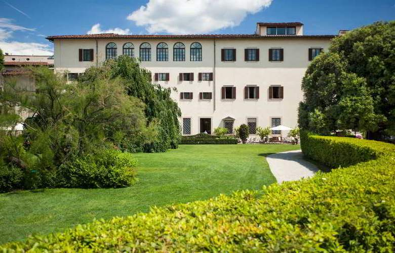 Four Seasons Firenze - Hotel - 0
