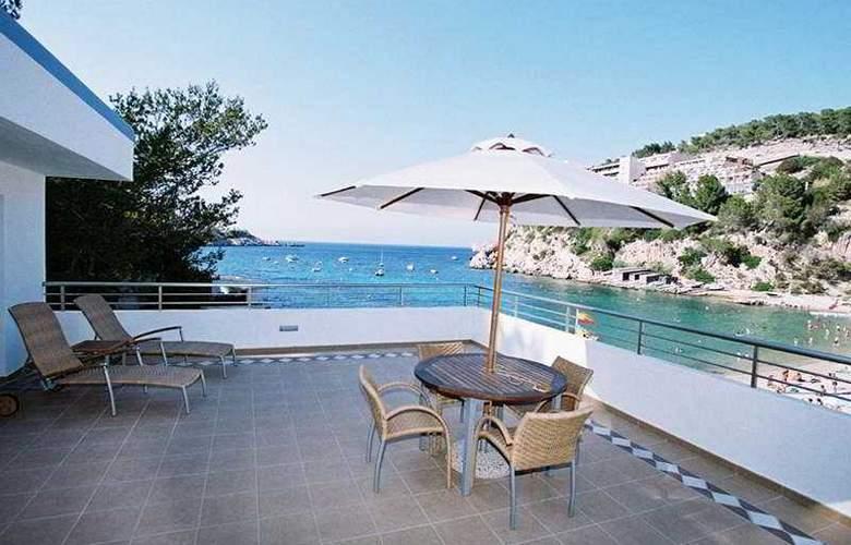 Balansat Resort - Terrace - 5