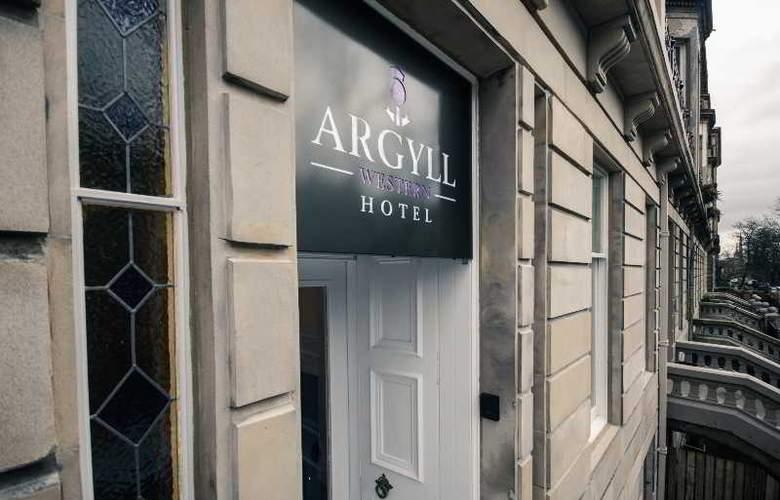 Lomond - Hotel - 3