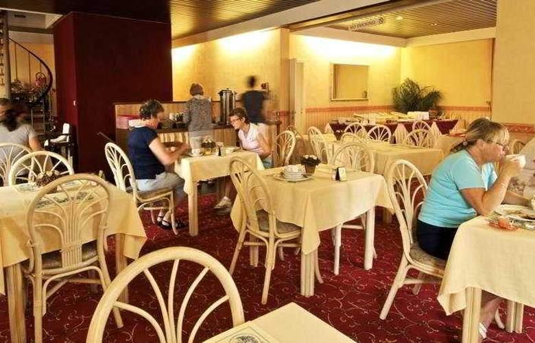 Olympia - Restaurant - 4