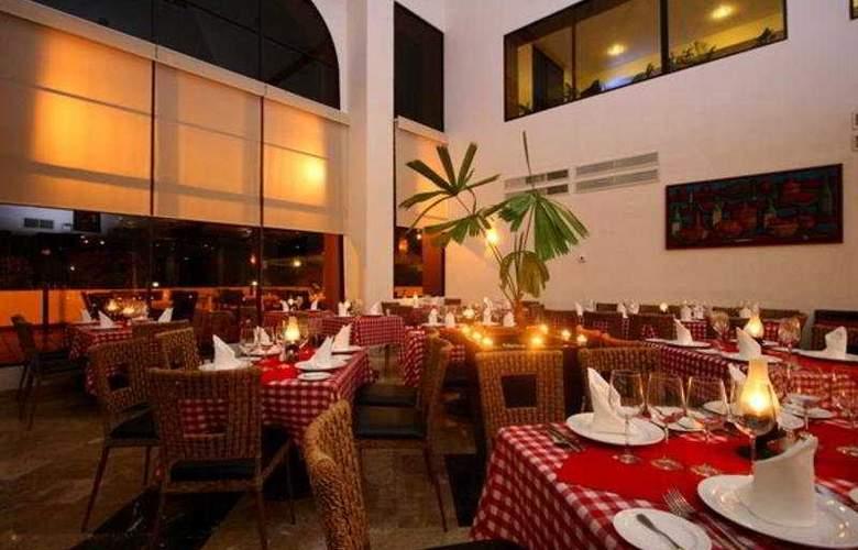 Samba Vallarta - Restaurant - 7