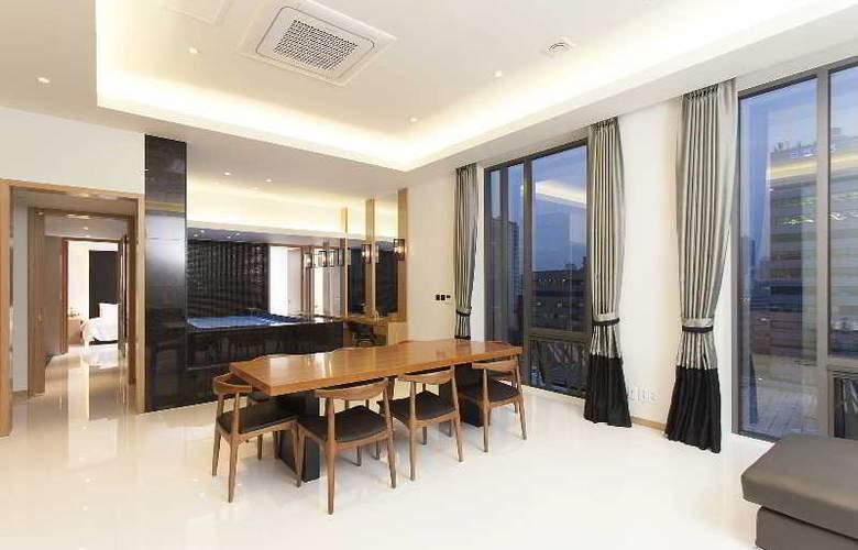 Hotel Grammos Seoul - Room - 10
