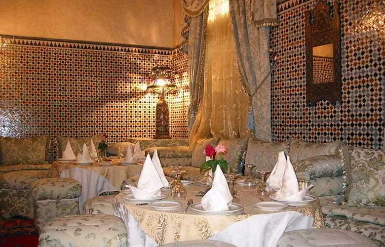 El Oumnia Puerto - Restaurant - 6