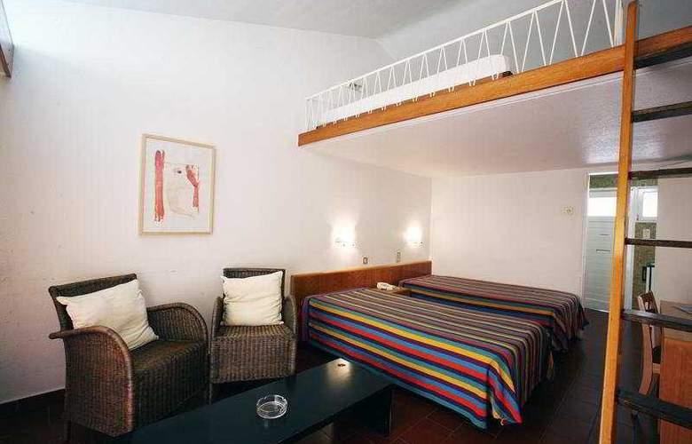 Inatel Oeiras - Room - 3