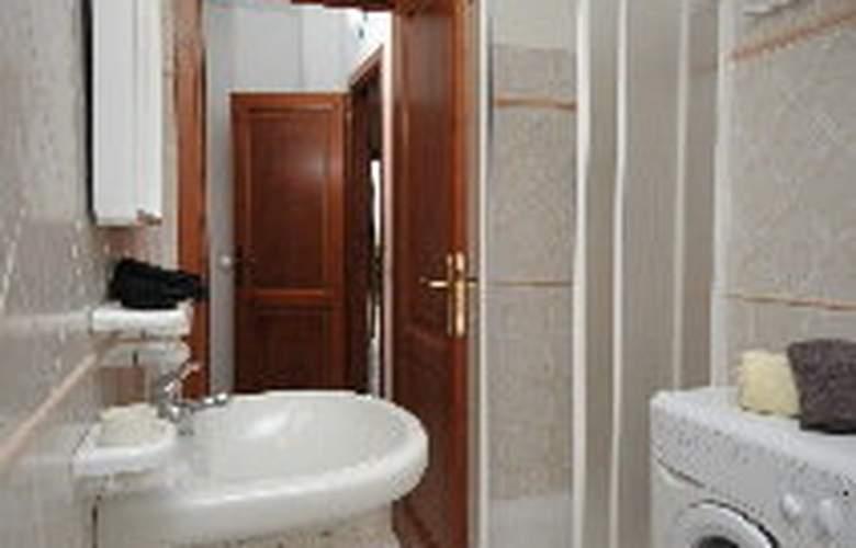 Residence Li Frauli - Room - 5