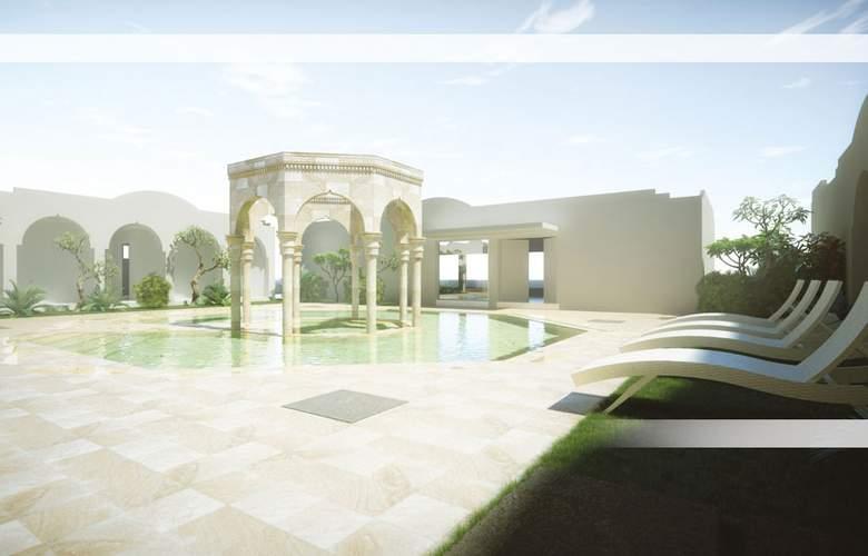Hotel Riu Palace Zanzibar - Terrace - 5