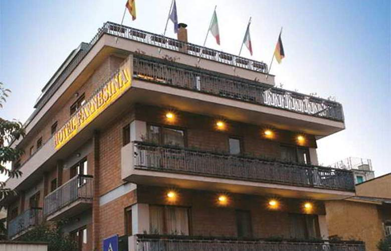 Hotel Farnesina - Hotel - 0