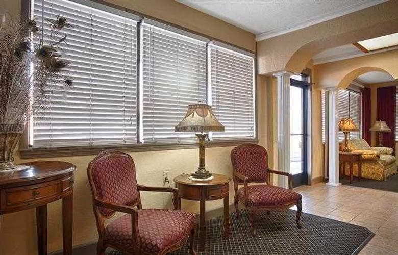 Best Western Markita Inn - Hotel - 19