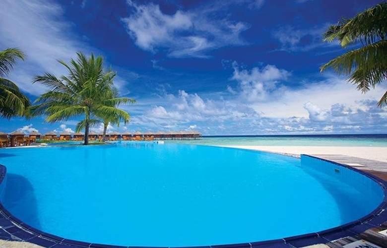 Filitheyo Island Resort Maldives - Pool - 7