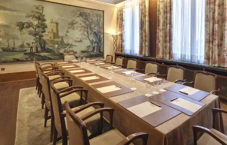 Grand Hotel Cravat - Conference - 9