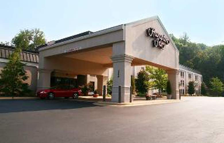 Hampton Inn Franklin - General - 2
