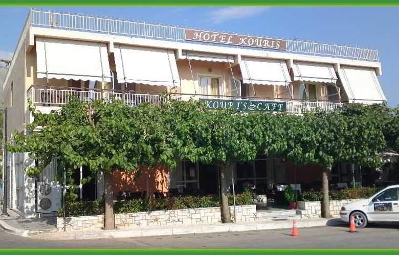Kouris - Hotel - 0
