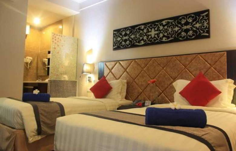 Beringgis Beach Resort & Spa - Room - 15