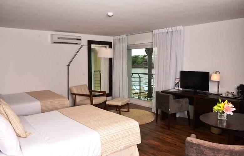Radisson Colonia del Sacramento Hotel & Casino - Room - 23