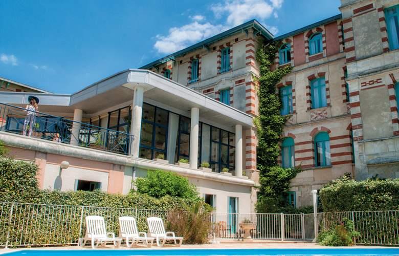 Residence Villa Regina - Pool - 1