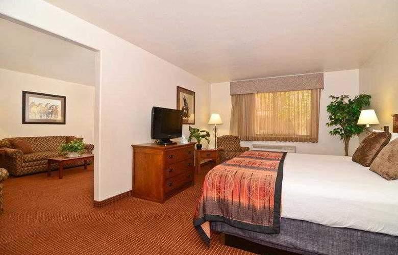 Best Western Grande River Inn & Suites - Hotel - 18