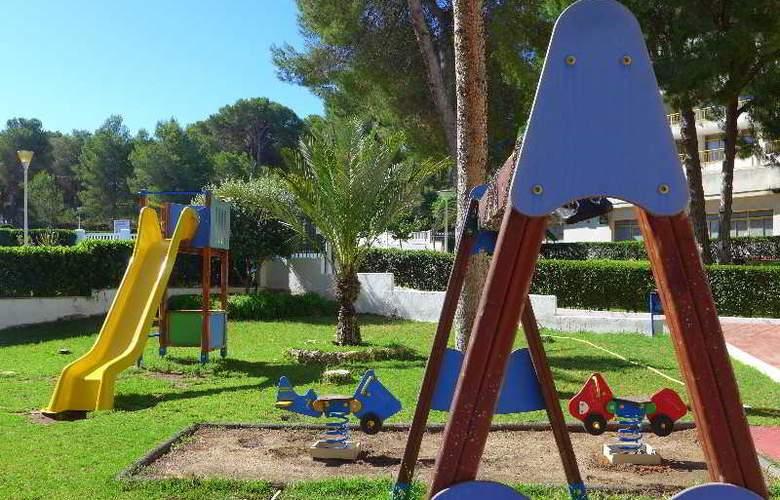 Cataluña Apartamentos - Aditional - 4