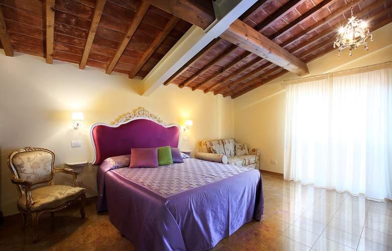 Villa Lucrezia Firenze - Room - 7