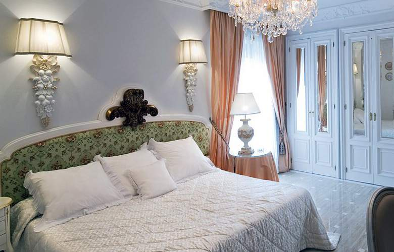 Artheus Carmelitas Salamanca Sercotel - Room - 10