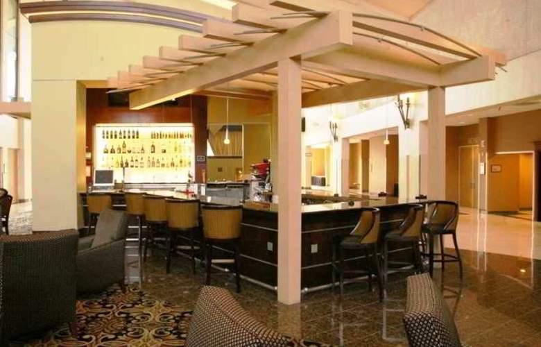 DoubleTree by Hilton Hotel Dallas Richardson - Bar - 6