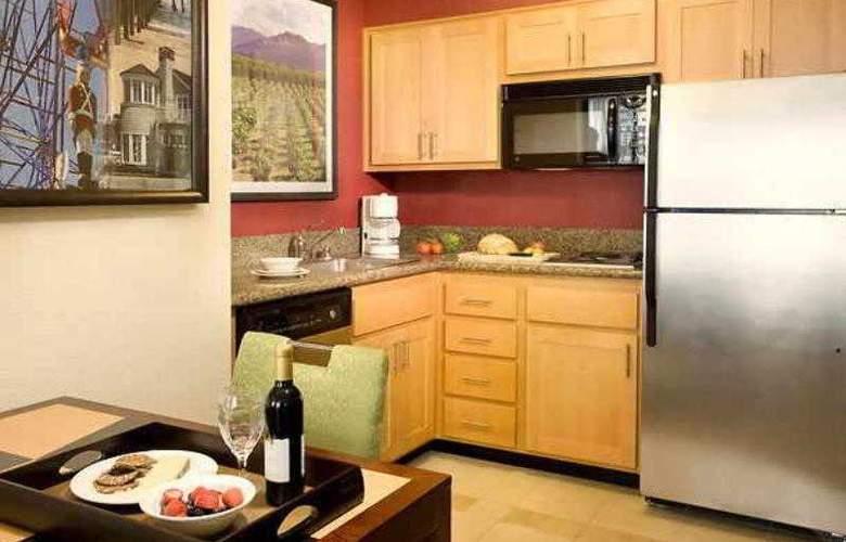 Residence Inn Irvine John Wayne Airport/Orange Cou - Room - 5