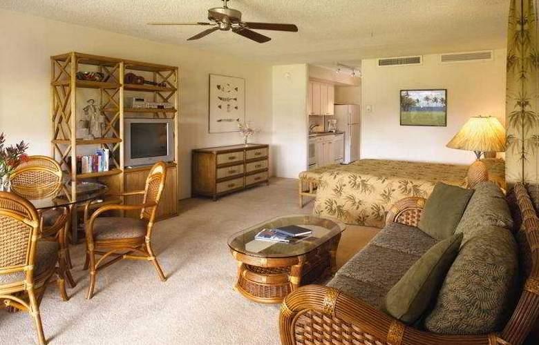 Outrigger Maui Eldorado - Room - 1