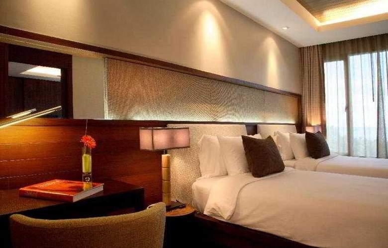 ShaSa Resort & Residences - Room - 4
