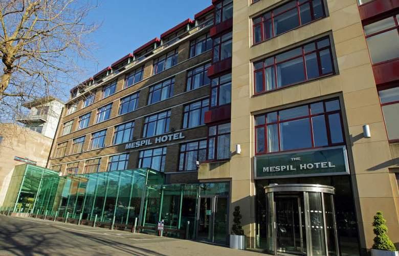 Mespil - Hotel - 0