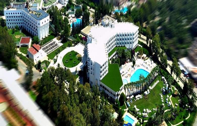 Saray Regency - Hotel - 15