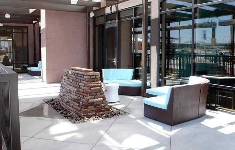 SpringHill Suites Kingman Route 66 - Hotel - 3