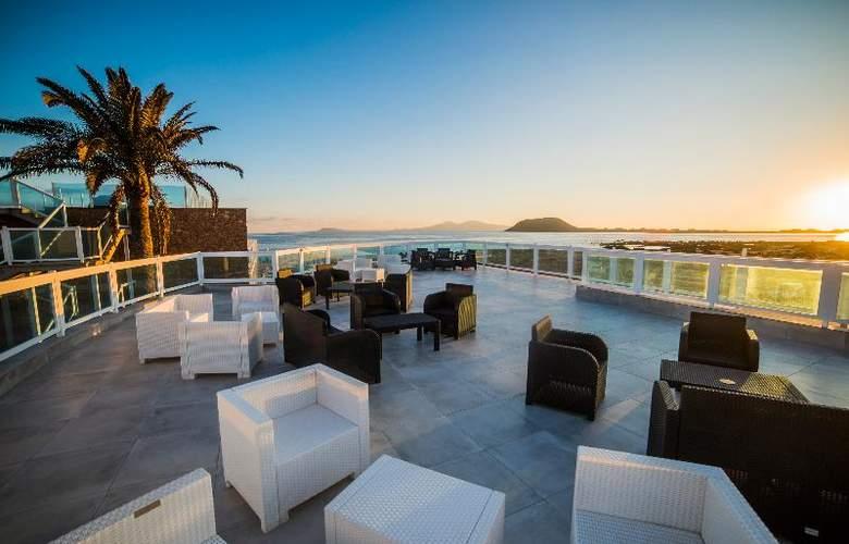 Tao Caleta Mar Hotel Boutique - Terrace - 23