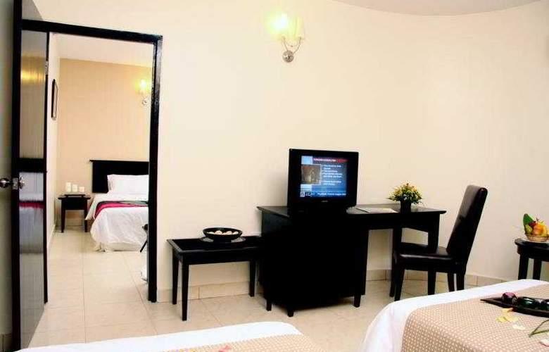 Suria City Johor Bahru - Room - 5