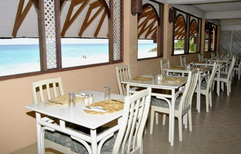 Barbados Beach Club - Restaurant - 14