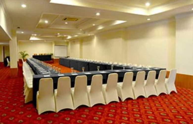 Saphir Yogyakarta - Conference - 19
