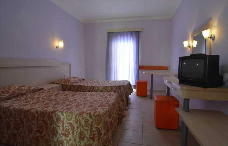 Natur Hotel - Room - 1