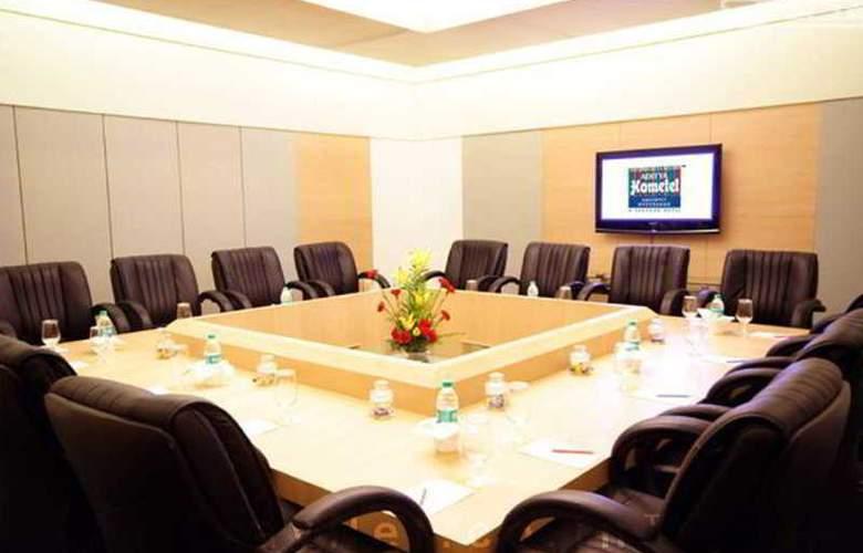 Aditya Hometel - Conference - 5