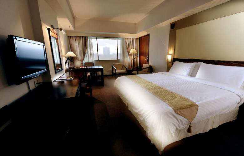 Grand Margherita Hotel, Kuching - Room - 10