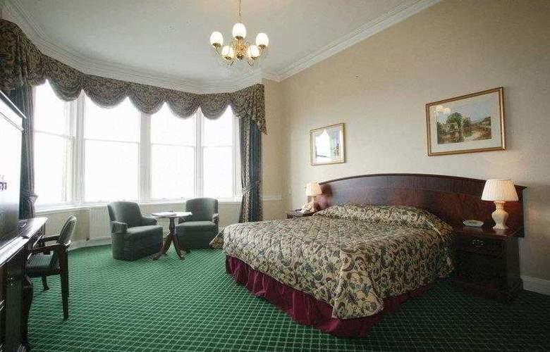 Best Western Scores - Hotel - 13