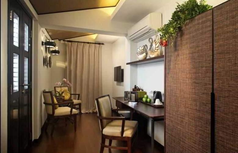 Clover 33 Jalan Sultan - Room - 2