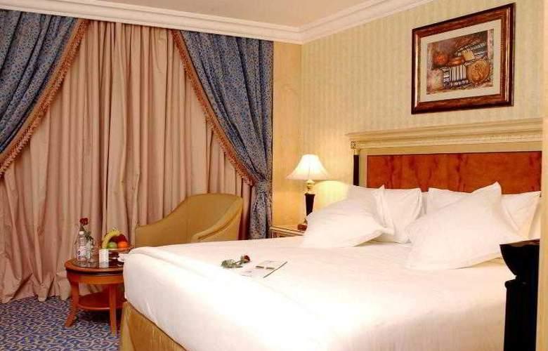 Le Meridien Makkah - Hotel - 6