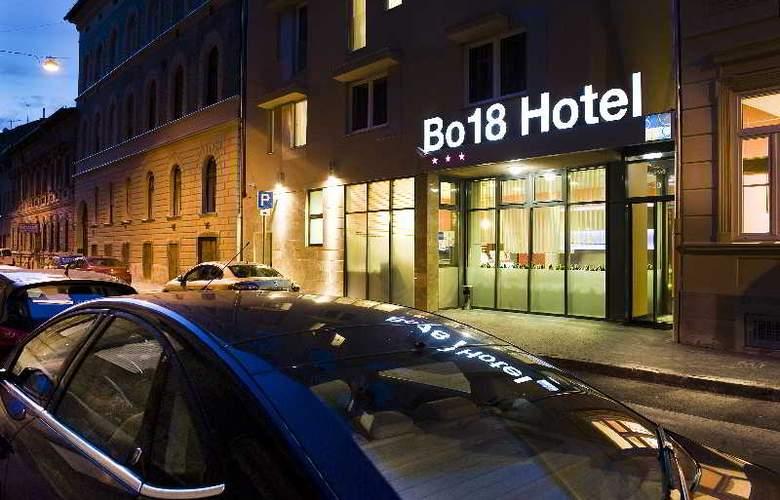 Bo18 Hotel - Hotel - 10